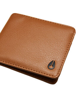 SADDLE MENS ACCESSORIES NIXON WALLETS - C2964747
