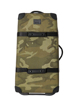 WORN CAMO BALLISTIC MENS ACCESSORIES BURTON BAGS + BACKPACKS - 14944109960