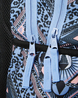 MISTY BLUE WOMENS ACCESSORIES VOLCOM BAGS + BACKPACKS - E6531875MYB