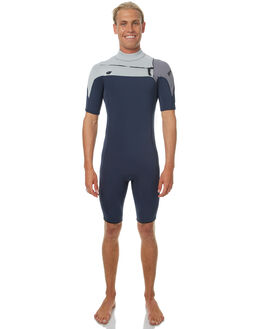 SLATE GREAY SURF WETSUITS O'NEILL SPRINGSUITS - 4782WB5