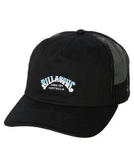 STEALTH MENS ACCESSORIES BILLABONG HEADWEAR - 9682308BSTLTH