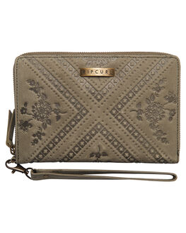 OLIVE WOMENS ACCESSORIES RIP CURL PURSES + WALLETS - LWLDJ10058