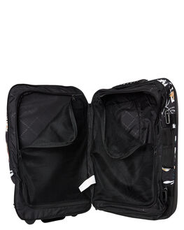 BLACK WOMENS ACCESSORIES RIP CURL BAGS + BACKPACKS - LTRIJ10090