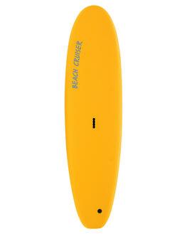 PILSNER BLUE BOARDSPORTS SURF GNARALOO GSI SOFTBOARDS - GN-SOFT-PLBL