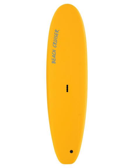 PILSNER BLUE BOARDSPORTS SURF GNARALOO GSI BEGINNER - GN-SOFT-PLBL