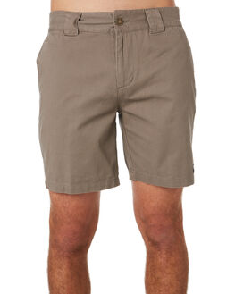 ASH BROWN MENS CLOTHING DICKIES SHORTS - K4170810ABRN