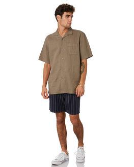 NAVY MENS CLOTHING ACADEMY BRAND SHORTS - 20S629NVY