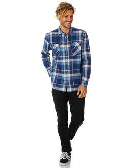 DENIM MENS CLOTHING SWELL SHIRTS - S5184184DENIM