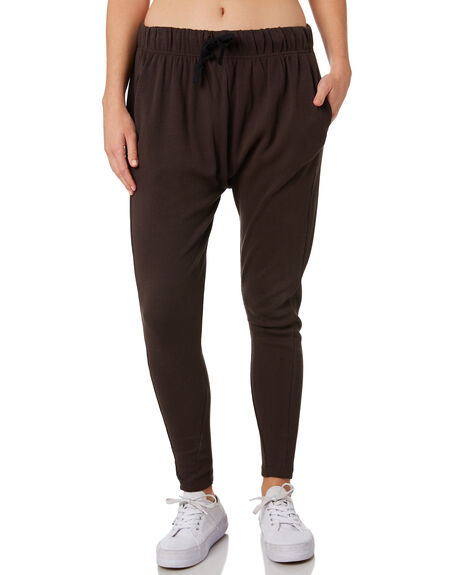 CHARCOAL WOMENS CLOTHING SILENT THEORY PANTS - 6034035CHAR