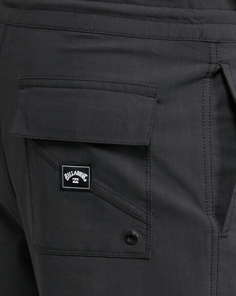 BLACK MENS CLOTHING BILLABONG BOARDSHORTS - BB-9503423-BLK