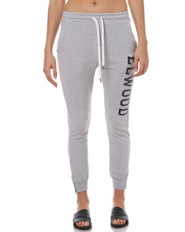 GREY WOMENS CLOTHING ELWOOD PANTS - W73621309