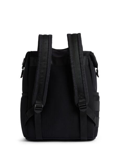 BLACK WOMENS ACCESSORIES PRENE BAGS BAGS + BACKPACKS - HAV-BAC-PAC