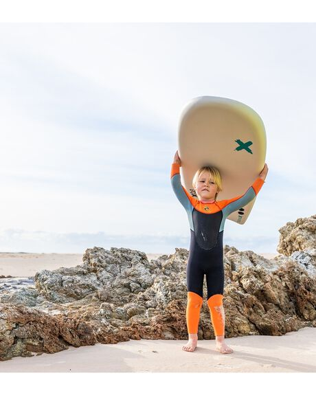 BLUE BOARDSPORTS SURF RANDOM X BODYBOARDS - 130327