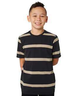 BLACK OUTLET KIDS HURLEY CLOTHING - AO2201010