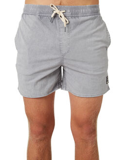 GREY STONE MENS CLOTHING INSIGHT BOARDSHORTS - 5000002658GRYST