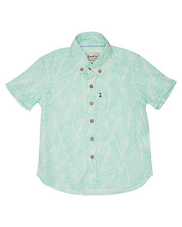 MINT KIDS BOYS ROOKIE BY THE ACADEMY BRAND TOPS - R19S802