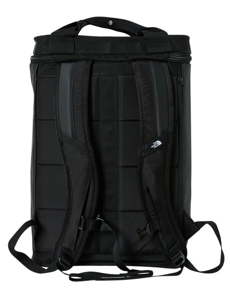 TNF BLACK MENS ACCESSORIES THE NORTH FACE BAGS + BACKPACKS - NF0A3KYFKY4