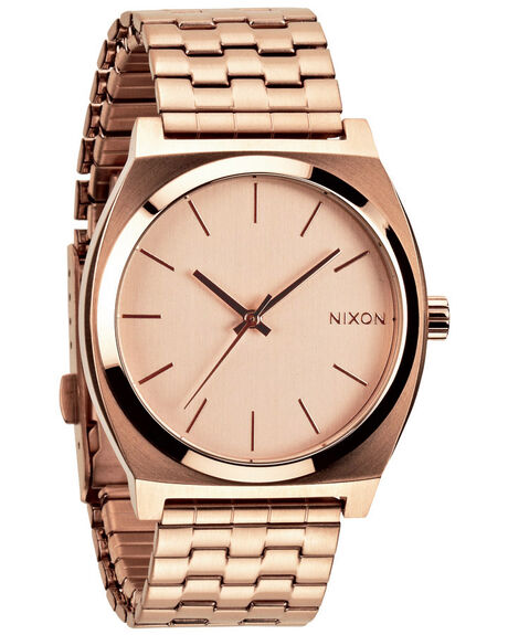 ALL ROSE GOLD WOMENS ACCESSORIES NIXON WATCHES - A045897