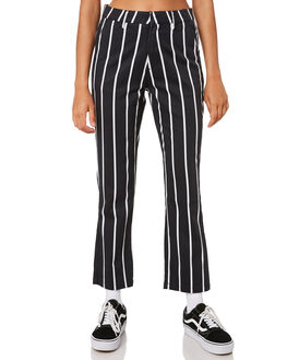 STRIPE WOMENS CLOTHING VOLCOM PANTS - B1131809STP