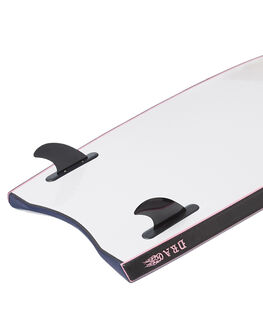 MIDNIGHT ORANGE BOARDSPORTS SURF DRAG BOARDS - DBCSPEEDMIDOG