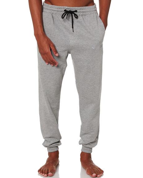 HEATHER GREY MENS CLOTHING VOLCOM PANTS - A1202001HGR