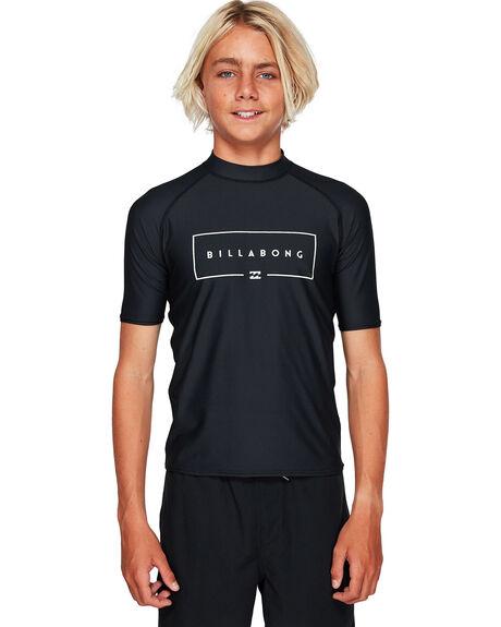 BLACK BOARDSPORTS SURF BILLABONG BOYS - BB-8791503-BLK