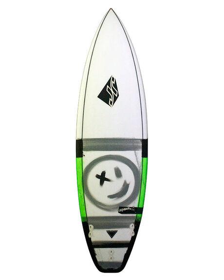 MULTI BOARDSPORTS SURF JR SURFBOARDS PERFORMANCE - JRGRINDER201SPR