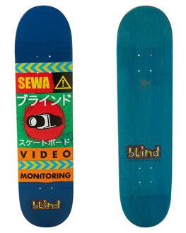 SEWA SKATE DECKS BLIND  - 10011549SEWA