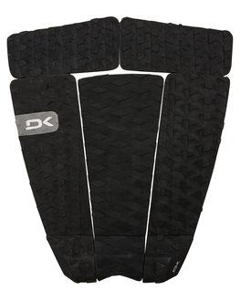 BLACK BOARDSPORTS SURF DAKINE TAILPADS - 10002264BLK