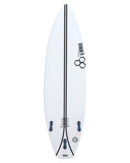 CLEAR BOARDSPORTS SURF CHANNEL ISLANDS PERFORMANCE - CISASTEPSCLR