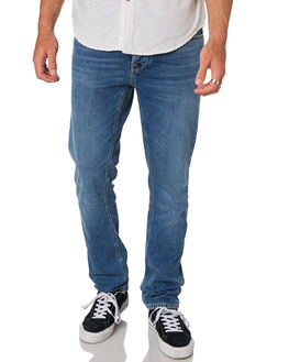 MID AUTHENTIC MENS CLOTHING NUDIE JEANS CO JEANS - 112868MAUTH