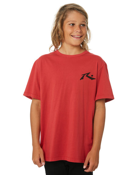 CARDINAL KIDS BOYS RUSTY TOPS - TTB0604CDL