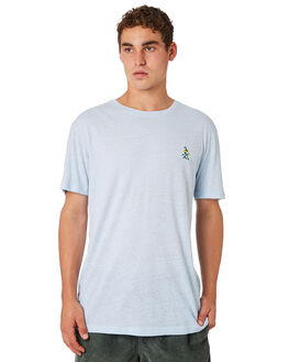 BLUE FOG MENS CLOTHING RUSTY TEES - TTM2248BFG