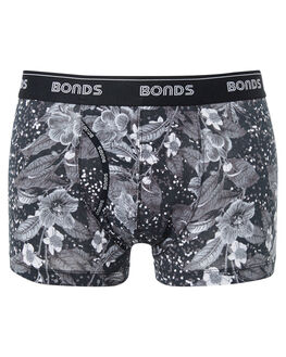 METALALIC MENS CLOTHING BONDS SOCKS + UNDERWEAR - MXMMAF76