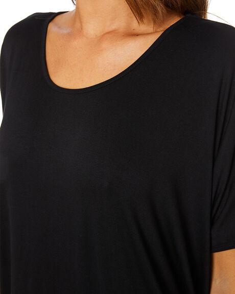 BLACK WOMENS CLOTHING BETTY BASICS DRESSES - BB577S20BLK