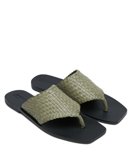 MOSS WOMENS FOOTWEAR SOL SANA FASHION SANDALS - SS201S241MOSS