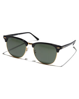 d13d8e5979e EBONY ARISTA MENS ACCESSORIES RAY-BAN SUNGLASSES - 0RB3016FARIST