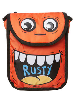 TANGERINE KIDS BOYS RUSTY ACCESSORIES - MAR0108TNG