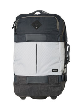 GREY MENS ACCESSORIES RIP CURL BAGS + BACKPACKS - BTRGB10080