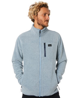 BLUE MENS CLOTHING RIP CURL JUMPERS - CFEPK10070