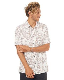 NATURAL MENS CLOTHING ZANEROBE SHIRTS - 312-LYKMNAT