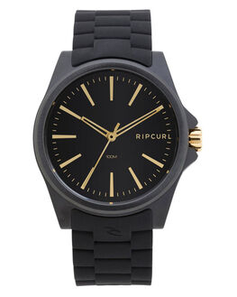 MIDNIGHT MENS ACCESSORIES RIP CURL WATCHES - A30964029