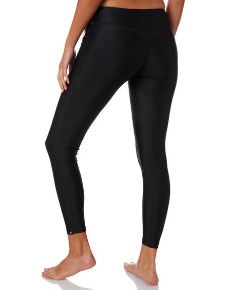 BLACK WOMENS CLOTHING RIP CURL ACTIVEWEAR - WLYY5W0090