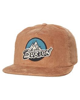 KELP MENS ACCESSORIES BURTON HEADWEAR - 172891250