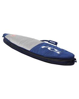 DEEP INK BOARDSPORTS SURF FCS BOARDCOVERS - BTD-067-AP-DPI