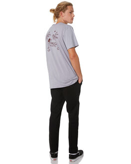 ARTIC BLUE MENS CLOTHING SWELL TEES - S52011026ARTBL