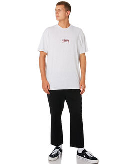 SNOW MARLE MENS CLOTHING STUSSY TEES - ST082000SNWML
