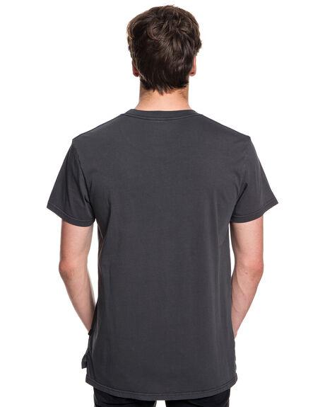 TARMAC MENS CLOTHING QUIKSILVER TEES - EQYKT03760KTA0