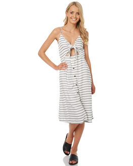 STRIPE WOMENS CLOTHING ELEMENT DRESSES - 273877STR