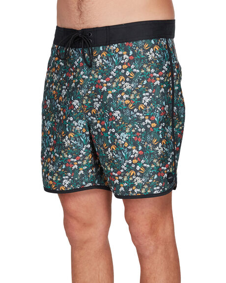 MULTI MENS CLOTHING RVCA BOARDSHORTS - RV-R308402-M77